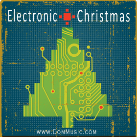 Electronic Christmas Production Music Library